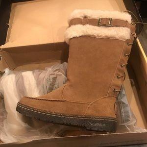 Bear Paw Siren ll Boots